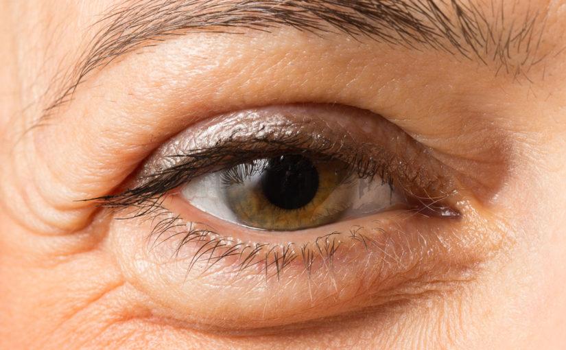 Augen Therapie