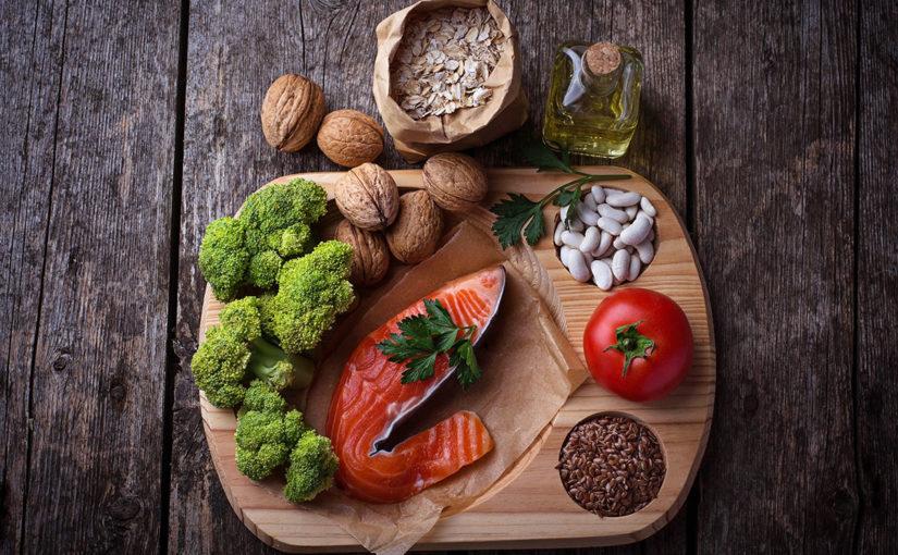 gesund und aktiv – Ihr individuelles Ernährungsprogramm