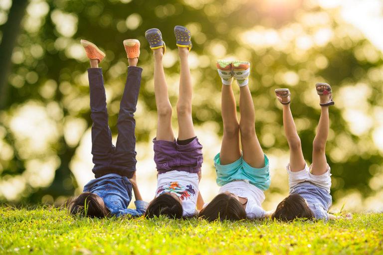Kinder- und Jugendheilkunde